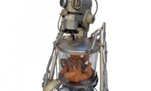 Robot de Go Jeunejean