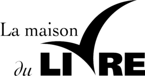 Logo Maison du Livre