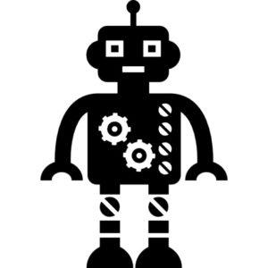 Image de robot